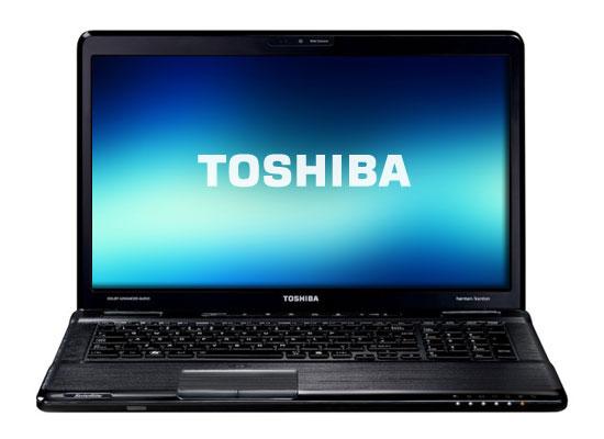 Toshiba satellite p770-120