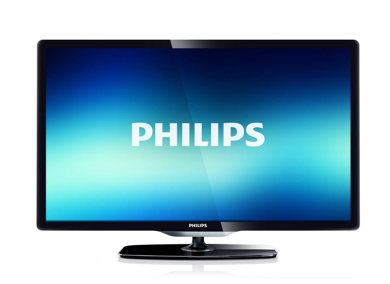 Philips runtk4323tpzz t-con board - 532