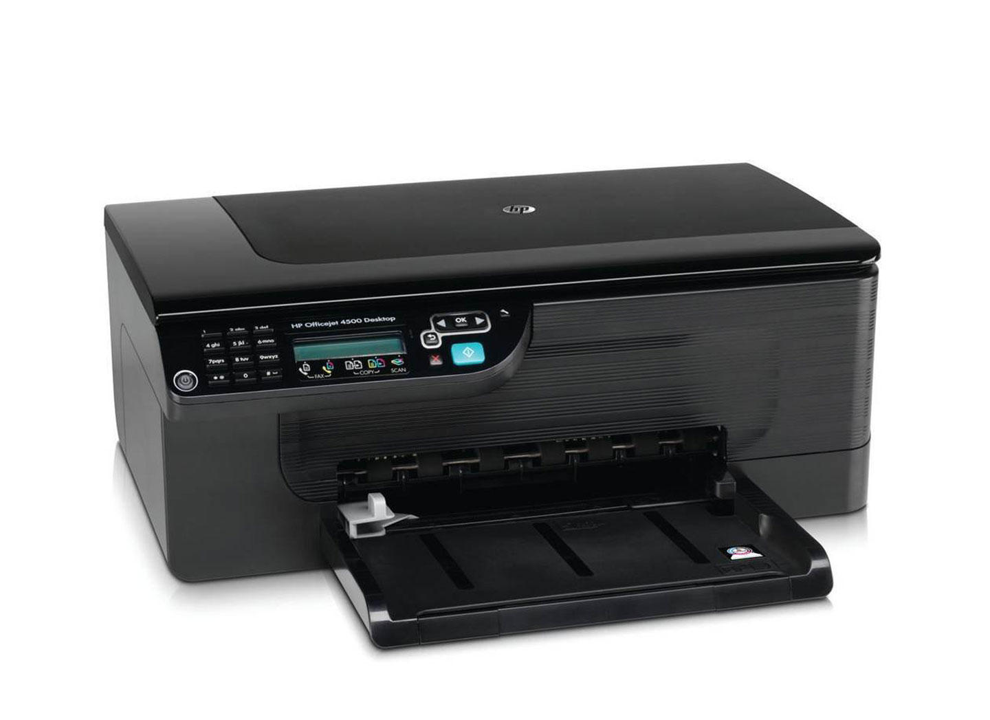DRIVER STAMPANTE HP OFFICEJET 4500 SCARICA