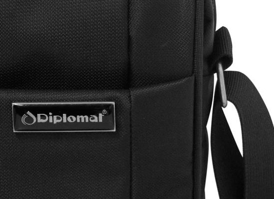 41d48c6b05 ΤΣΑΝΤΑ ΜΙΝΙ BAG DIPLOMAT S. Κωδικός  0703527. Photo Review. Thumbnail Image
